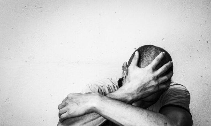 70 percent of people in treatment for drug dependency also have a mental illness.(Srdjan Randjelovic/Shutterstock)