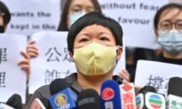 Hong Kong Journalist Appears in Court as Local Press Freedoms Under Scrutiny