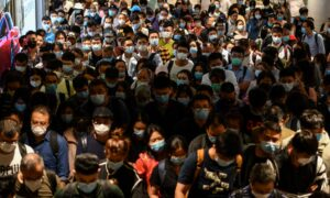 Shanghai COVID-19 Outbreak Spreads to Nearby Province