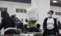 Dead People Cast Ballots in Michigan, Data Researcher Alleges