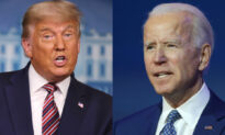 Less Than Half in New Poll Believe Biden Is Lawful Election Winner; a Third Say Trump Won