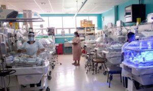 Texas Hospital CEO Warns It May Stop Delivering Babies Over Biden Vaccine Mandate