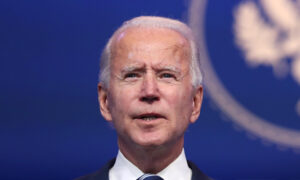 Biden Holds Lead in Arizona, Trump Seeks Hand Count