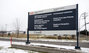 Five Federal Inmates Test Positive for COVID 19 as Case Counts Spike Across Canada