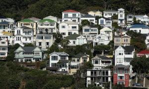 Wellington Moves to CCP Virus Alert Level 2