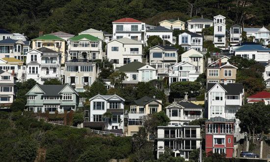 NZ Reserve Bank Makes Lending Moves