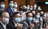 Hong Kong Disqualifies 4 Pro-Democracy Legislators