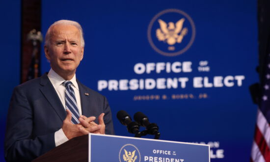 Intelligence Officials Not Interfacing With Biden Because of Lack of Ascertainment