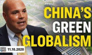 Daniel Turner: China Would Control a 'Green Energy' World