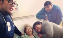 3 Morbidly Obese Sons Lose 300lb Together to Fulfill the Promise to Dying Mom