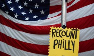 Pennsylvania Legislative Committee Rejects Call for Election-Related Risk-Limiting Audit