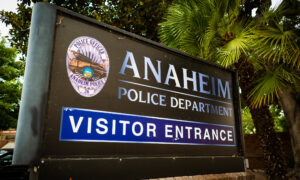 Man in Custody in Fatal Stabbing of Man at Homeless Shelter in Anaheim