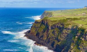 Islands of Serenity: Peaceful Travel on the Azores