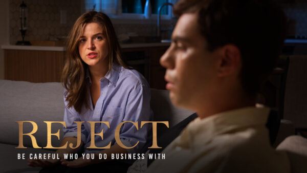 Full Film: 'Reject,' a New Film Exploring the Consequences of a Business Deal With China