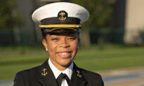 Sydney Barber to Be the 1st Black Woman to Lead Brigade of Midshipmen at the US Naval Academy