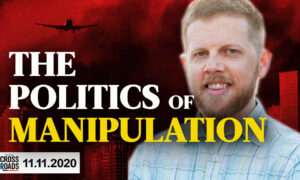 Connor Boyack: How Politics Exploits Fear and Emotion