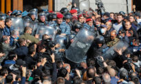 Thousands Call for Armenia's PM to Resign Over Truce Agreement
