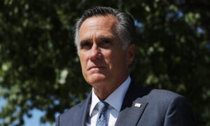 Romney Urges US Boycott of Beijing Olympics Over CCP's 'Repression and Brutality'