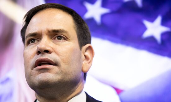 Rubio Calls for GOP to Rebrand as Party of 'Multiethnic, Multiracial, Working Class' Voters