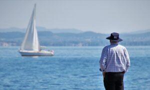 Older Investors Are Asking: Should I Get Out of Stocks?