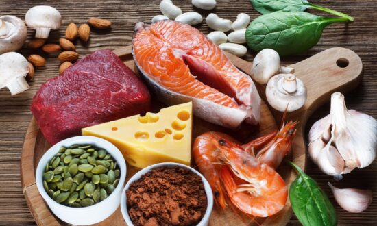 Low Zinc Levels Increase Risk of Death With COVID-19