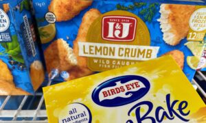 31 Frozen Fish Products Will No Longer Be Labelled 'Made in Australia'