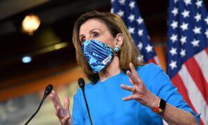 Trump Shouldn't Fall for Queen Nancy Pelosi's Gambit