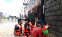 Vietnam Braces for Typhoon Vamco, 53 Dead in Philippines