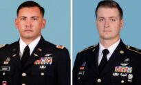 Army Identifies 5 US Service Members Killed in Sinai's Helicopter Crash