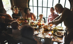 Tips for Stress-Free Holiday Hosting