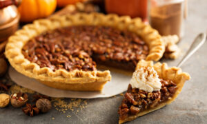From Readers' Kitchens: Treasured Thanksgiving Recipes