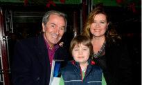 British TV Entertainer Des O'Connor Dies at 88