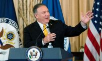 Pompeo Tweets About Upholding Human Rights After Chinese State Media Publish Personal Attacks