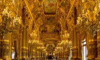 Paris's Opulent Opera: Palais Garnier