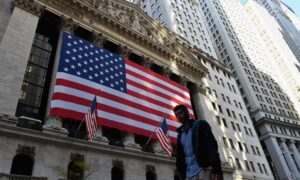 US Gets Its Lowest Score for Economic Freedom in Decades