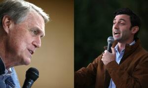 Perdue Declines to Debate Ossoff in Crucial Georgia US Senate Runoff