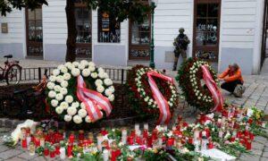Germany Raids Homes of 2 Acquaintances of Vienna Attacker