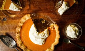 Humble Pies, Pro Tips: Thanksgiving Recipes and Advice From Expert Pie-Makers