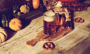 The Best Beers to Pair With Thanksgiving Dinner
