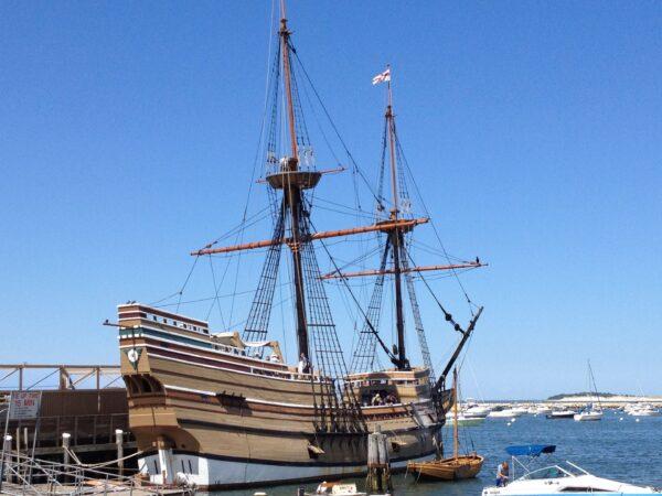 Mayflower_replica