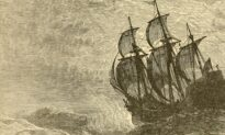 Mayflower 400: The Science of Sailing Across the Ocean in 1620