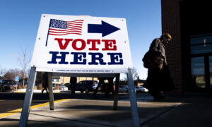 Dominion Part of Council That Disputed Election Integrity Concerns in DHS Statement