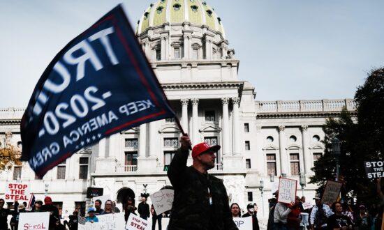 Pennsylvania Legislators Pledge Transparency in Drawing New Congressional District Maps