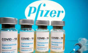 Pfizer to File With FDA for Emergency Use of Vaccine, Moderna Soon to Follow