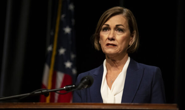 Tennessee, Iowa Governors Order End to Federal COVID-19 Unemployment Benefits