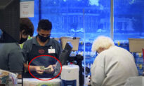 Teen Grocery Bagger Pays out of Own Wallet When Senior Comes Up Short at His Till