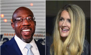 Loeffler to Debate Warnock in Georgia US Senate Runoff