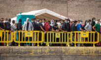 Migrant Arrivals Putting Pressure on Spain's Canary Islands