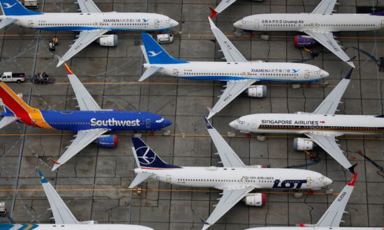 Boeing 737 MAX Cleared to Resume Flying in US