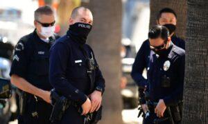 LAPD Bans Unauthorized Facial Recognition Platforms